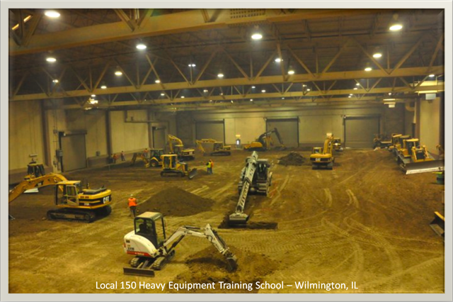 Heavy Construction Academy - Heavy Equipment Operator School