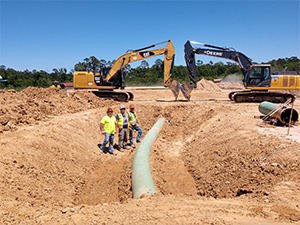 Pipeline Training